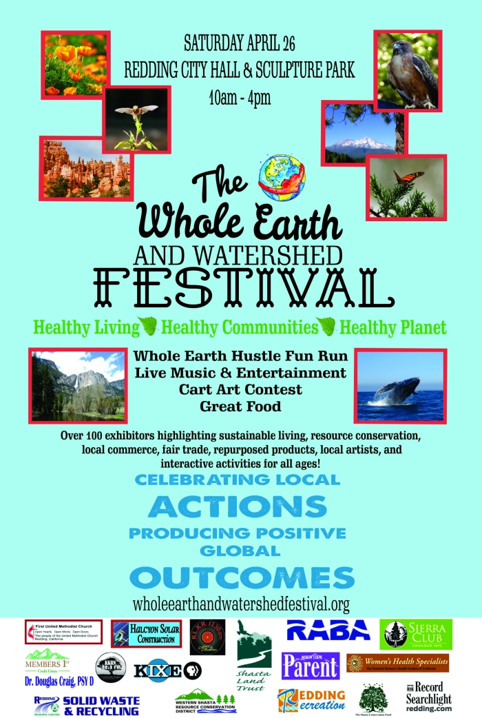 whole earth watershed festival